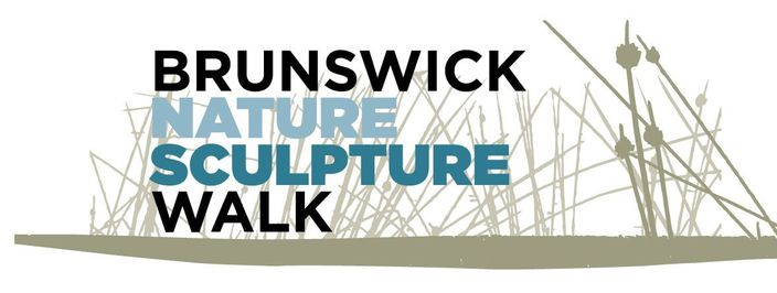 BRUNSWICK NATURE SCULPTURE WALK